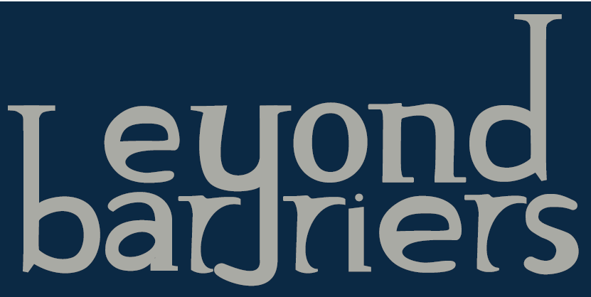 Beyond barriers logo