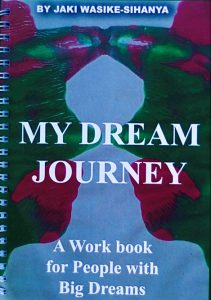 my-dream-journey-book